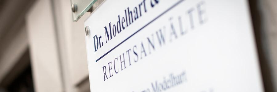 Kontakt Rechtsanwalt Modelhart & Partner in Linz