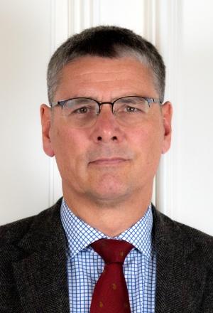 Rechtsanwalt Dr. Haymo Modelhart