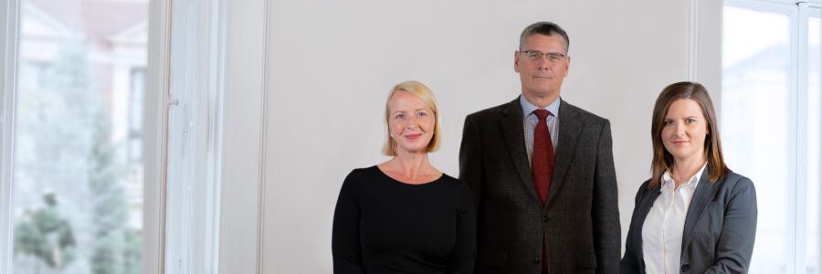 Ansprechpartner bei Rechtsanwalt Modelhart & Partner in Linz